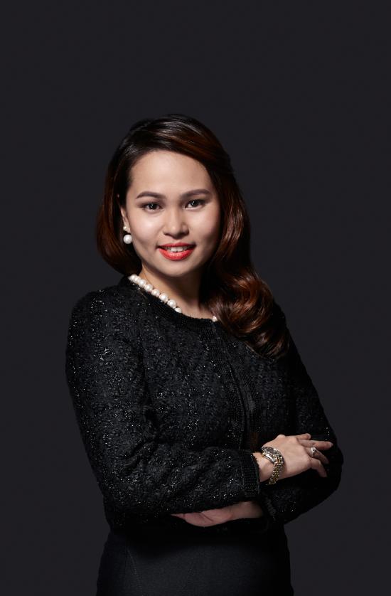 Marieta Binti Abdull Hamid