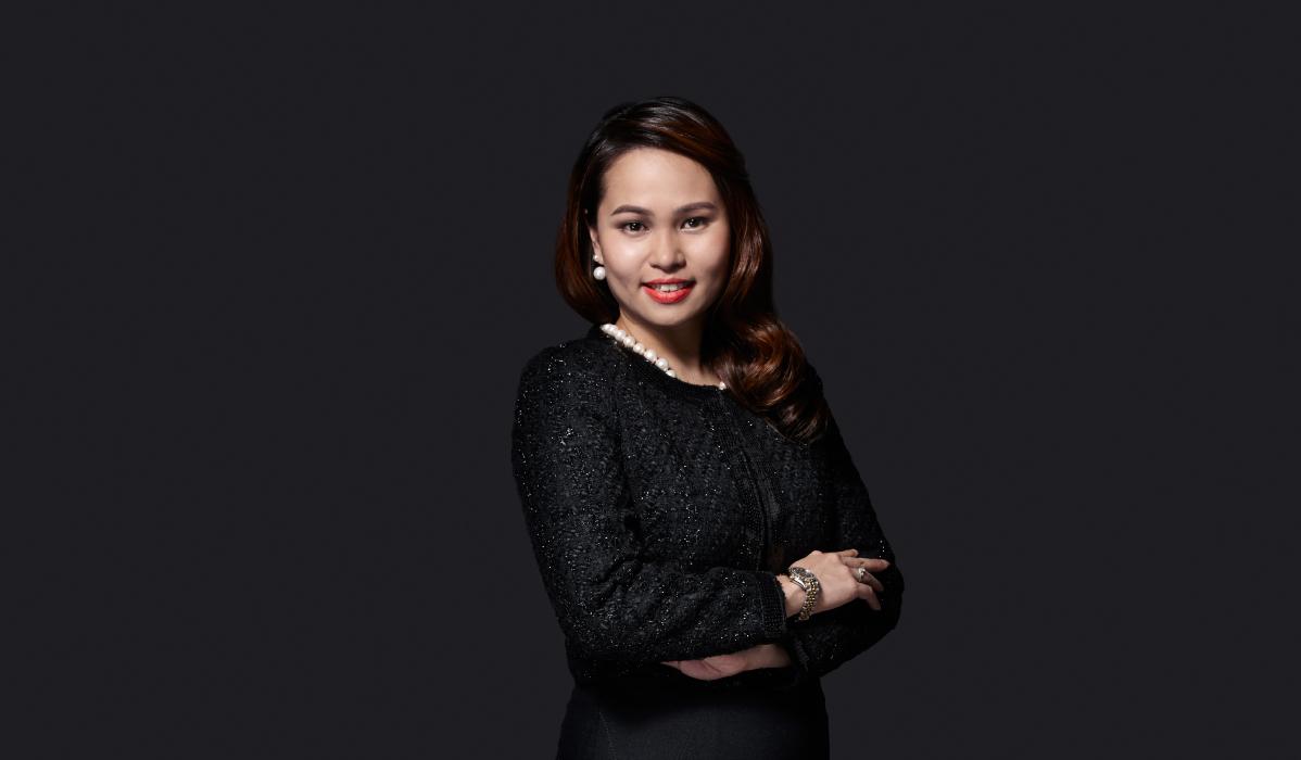 Marieta Abdull Hamid