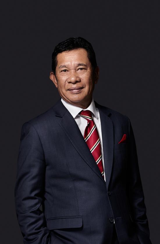 YBHG. Tan Sri Dato' Seri Abdull Hamid Embong